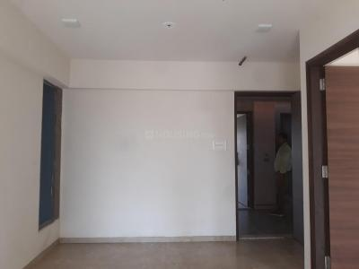 Gallery Cover Image of 1450 Sq.ft 3 BHK Apartment for rent in Goregaon West for 55000