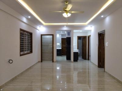 Gallery Cover Image of 1395 Sq.ft 2 BHK Apartment for buy in Kumaraswamy Layout for 7100000
