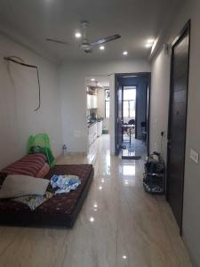Gallery Cover Image of 720 Sq.ft 2 BHK Independent Floor for buy in Mukherjee Nagar for 10000000