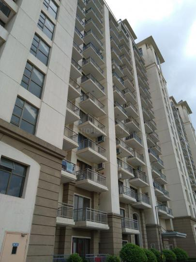 Building Image of 2753 Sq.ft 4 BHK Apartment for rent in Godrej Frontier, Sector 80 for 30000