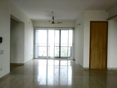 Gallery Cover Image of 1850 Sq.ft 3 BHK Apartment for rent in Kharghar for 35000