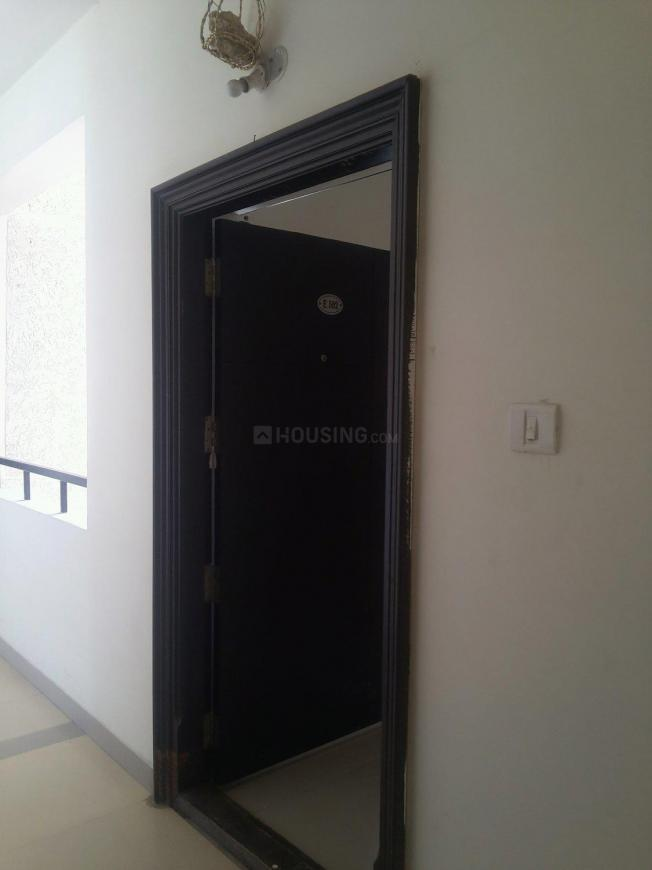 Main Entrance Image of 1200 Sq.ft 2 BHK Apartment for rent in Narsingi for 17000