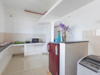 Kitchen Image of Zolo Nevis in Ambegaon Budruk