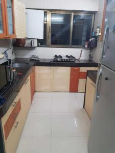 Gallery Cover Image of 750 Sq.ft 1 BHK Apartment for rent in Vikhroli East for 45000