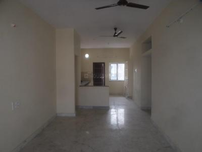 Gallery Cover Image of 1200 Sq.ft 2 BHK Apartment for rent in Nizampet for 14000