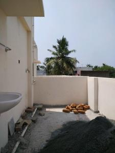 Living Room Image of 580 Sq.ft 1 BHK Apartment for buy in Pozhichalur for 2400000