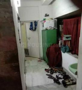 Gallery Cover Image of 800 Sq.ft 1 BHK Apartment for rent in New Alipore for 9500