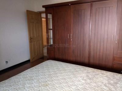 Gallery Cover Image of 1640 Sq.ft 3 BHK Apartment for rent in Rajajinagar for 60000