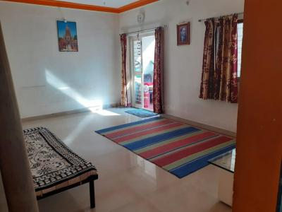 Gallery Cover Image of 1500 Sq.ft 2 BHK Independent House for rent in Wakad for 18000