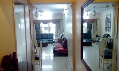 Gallery Cover Image of 1050 Sq.ft 2 BHK Apartment for rent in Sandeep Sarovar, Andheri West for 55000