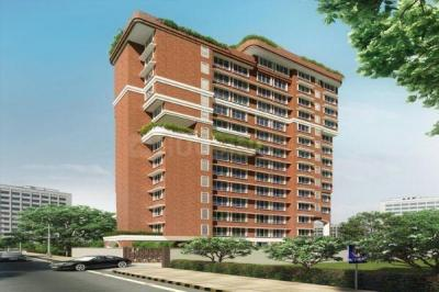 Gallery Cover Image of 1750 Sq.ft 3 BHK Apartment for buy in Tridhaatu Bhaveshwar Vilas, Chembur for 37500000