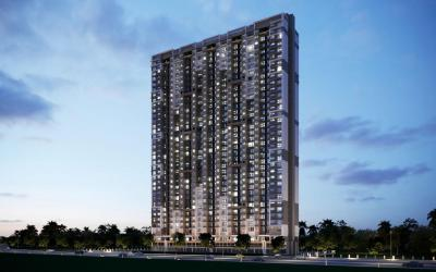 Gallery Cover Image of 368 Sq.ft 1 BHK Apartment for buy in Borivali East for 7400000