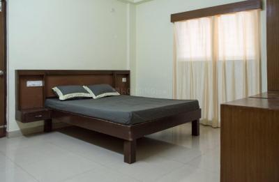Bedroom Image of 1 Floor Amar Jyothi in Domlur Layout
