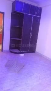 Gallery Cover Image of 800 Sq.ft 1 BHK Independent Floor for buy in Govindpuram for 1200000