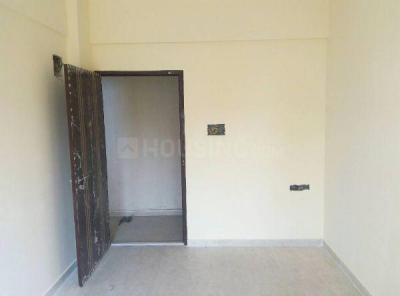 Gallery Cover Image of 590 Sq.ft 1 BHK Apartment for rent in Omega Residency, Panvel for 5000