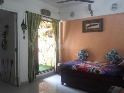 Gallery Cover Image of 705 Sq.ft 1 BHK Apartment for buy in Regent KSA Elaf, Madanpura for 14000000