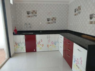 Gallery Cover Image of 1030 Sq.ft 2 BHK Apartment for rent in Wagholi for 14500