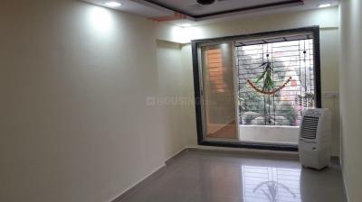 Gallery Cover Image of 1680 Sq.ft 3 BHK Apartment for rent in Kharghar for 36000