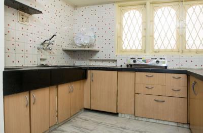 Kitchen Image of 002 Rakshita Apartment in Malleswaram