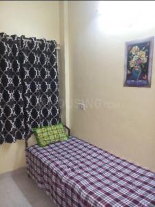 Bedroom Image of Sva Homes Stay in Dhankawadi