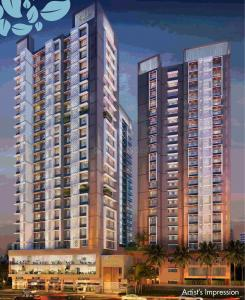 Gallery Cover Image of 593 Sq.ft 1 BHK Apartment for buy in Vikhroli West for 9000000