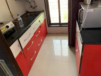 Gallery Cover Image of 980 Sq.ft 2 BHK Apartment for rent in Unique Aurum, Mira Road East for 23000