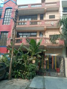 Gallery Cover Image of 3215 Sq.ft 4 BHK Independent House for rent in Sector 121 for 25000