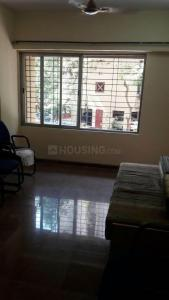 Gallery Cover Image of 400 Sq.ft 1 RK Apartment for rent in Kandivali East for 14000
