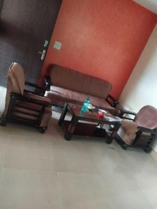 Gallery Cover Image of 1500 Sq.ft 3 BHK Independent Floor for rent in Sector 42 for 20000