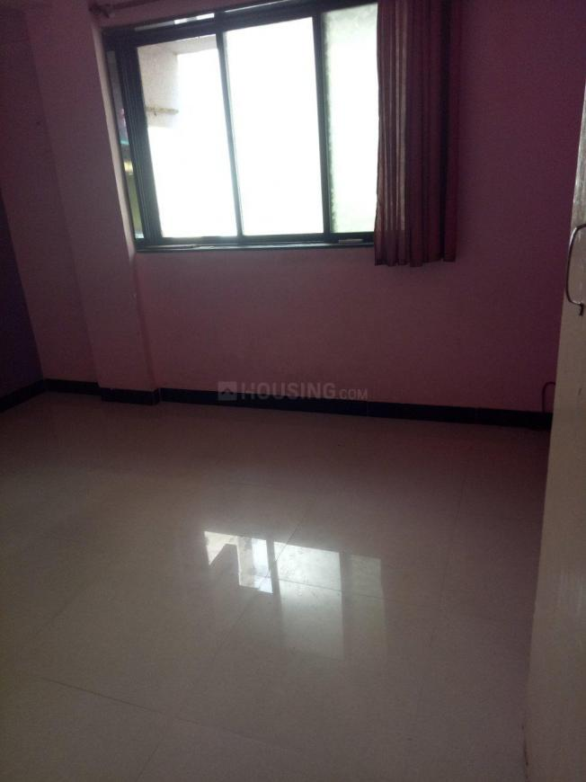 Bedroom Image of 570 Sq.ft 1 BHK Independent Floor for buy in Kamothe for 4200000
