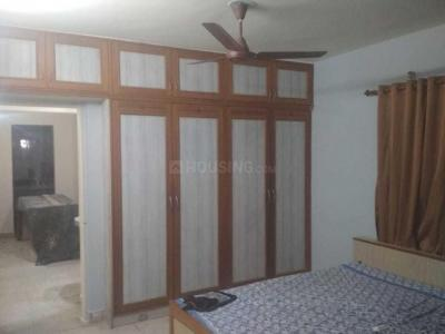 Gallery Cover Image of 1500 Sq.ft 3 BHK Apartment for rent in Naranpura for 20000