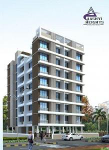 Gallery Cover Image of 950 Sq.ft 2 BHK Apartment for buy in Aashvi Heights, Kamothe for 7200000