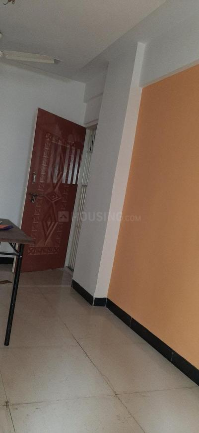 Living Room Image of 1050 Sq.ft 2 BHK Apartment for rent in Vashi for 32000