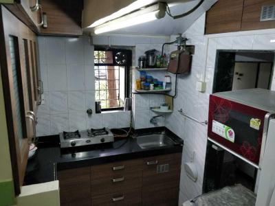 Kitchen Image of PG 4441710 Bhandup West in Bhandup West