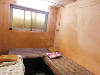 Bedroom Image of Radhe PG in Goregaon West