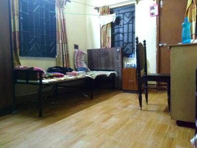 Bedroom Image of PG 4195119 Netaji Nagar in Netaji Nagar