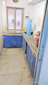 Kitchen Image of Somali Sarkar in Jadavpur