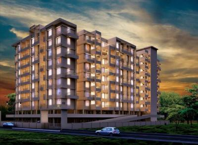Gallery Cover Image of 570 Sq.ft 1 BHK Apartment for buy in Bhosari for 3434440