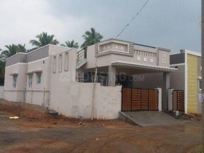 Gallery Cover Image of 1400 Sq.ft 2 BHK Independent House for buy in Thudiyalur for 4500000