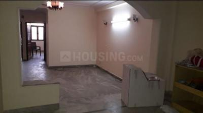 Gallery Cover Image of 1200 Sq.ft 2 BHK Independent Floor for rent in Sant Nagar for 26000