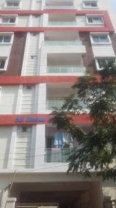 Gallery Cover Image of 1570 Sq.ft 3 BHK Apartment for rent in Bachupally for 15000