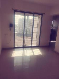 Gallery Cover Image of 750 Sq.ft 1 BHK Apartment for rent in Dhanori for 13500