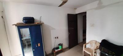 Gallery Cover Image of 375 Sq.ft 1 BHK Apartment for rent in Kamlesh Apartments, Andheri East for 13240