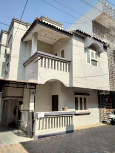 Gallery Cover Image of 1400 Sq.ft 3 BHK Independent House for buy in Manjalpur for 8000000