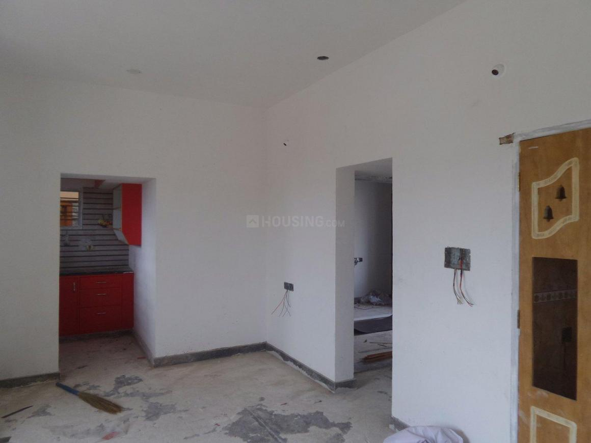Living Room Image of 1020 Sq.ft 2 BHK Independent Floor for buy in Sunkadakatte for 7200000