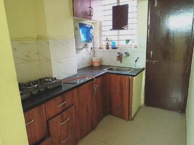 Gallery Cover Image of 640 Sq.ft 1 BHK Apartment for rent in Mahalakshmi Nagar for 10000