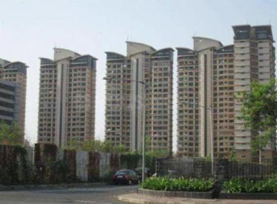 Gallery Cover Image of 1450 Sq.ft 3 BHK Apartment for rent in Malad West for 55000