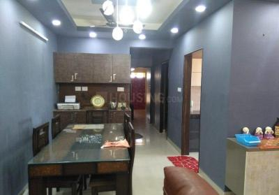 Gallery Cover Image of 1531 Sq.ft 2 BHK Apartment for rent in Perumbakkam for 26000