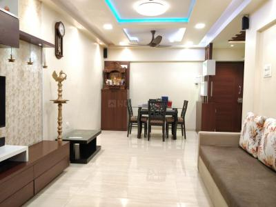 Gallery Cover Image of 1720 Sq.ft 2 BHK Villa for buy in Nerul for 29500000