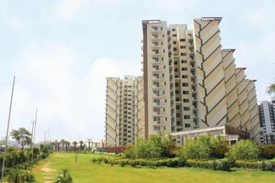 Gallery Cover Image of 1401 Sq.ft 2 BHK Apartment for rent in Sector 107 for 16000